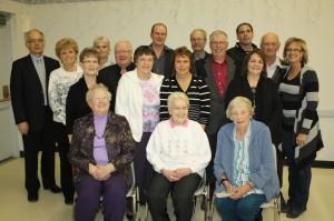 2012 Annual Banquet