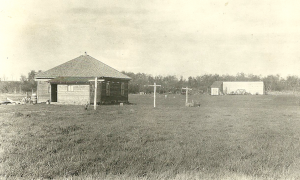 Farm house 5 miles northeast of Grande Prairie 1926